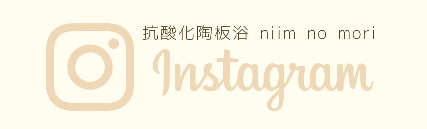 公式Instagramページ